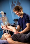 "Career Series on ""So you want to be a Physiotherapist"""