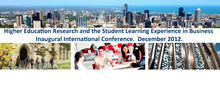 Higher Education Research and the Student Learning Experience in Business Conference