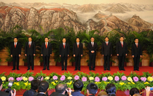 The fifth generation: China's next leaders