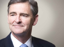 The Hon. John Brumby on The World in Transition