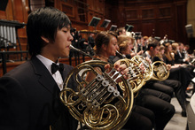 The University of Melbourne Orchestra