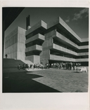 John Andrews - an international architectural star of late Modernism