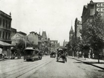 Grainger, Melbourne, and the 1890s