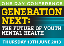 Generation Next: The Future of Youth Mental Health