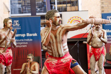 2014 University Wominjeka and Reconciliation Celebration
