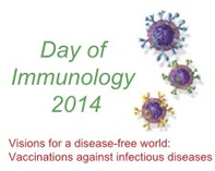 Visions for a disease-free world:  Vaccinations against infectious diseases