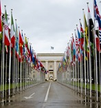 The United Nations and the elusive Quest for Peace