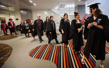 Indigenous Australians and universities: Navigating reform in a changing landscape