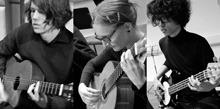 Guitar Perspectives: Concert 1 - Brazilian Guitar Extravaganza