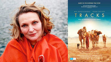 In Conversation with Robyn Davidson - 'Tracks' Film Screening, Q&A and Book Signing