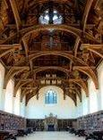 The Historic  Collections of Lambeth  Palace Library