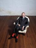 "Joseph Burke Lecture 2014: ""Thomas Woolner in Australia"""