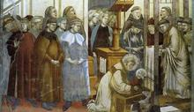 Making an Emotional Body: Christmas in Greccio according to the Vita prima of Francis of Assisi by Thomas of Celano