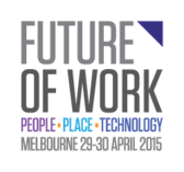 Future of Work: People, Place, Technology 2015