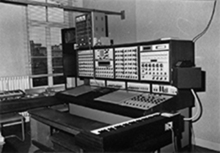 Special Event: Synthi 100