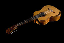 Free Lunch Hour Concerts: Guitar Duo Masterpieces of Spain