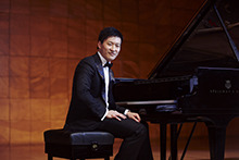 Free Lunch Hour Concerts: Derek Jones and Kristian Chong play Debussy, Franck and Messiaen