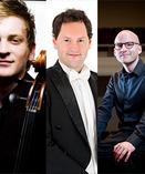 Free Lunch Hour Concerts: Mitch Berick, Ewen Bramble and Daniel De Borah play Brahms
