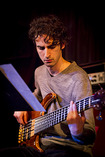 Jazz and Improvisation Small Ensemble Series at Bennetts Lane