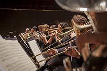 Melbourne Conservatorium of Music: Brass Ensembles including the Trombone Choir