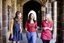 Meet Melbourne Ballarat