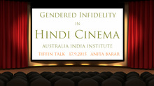 Tiffin Talk: Gendered Infidelity in Hindi Cinema