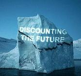 David Buckland: Discounting the Future
