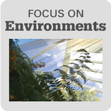 Focus On Environments