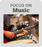 Focus On Music