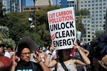 Setting Australia's emissions reduction targets