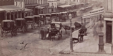 History at the Crossroads: A Melbourne Story