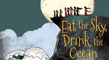 Tiffin Talk: Eat the Sky, Drink the Ocean