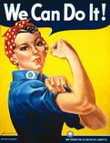 'Doing her bit': Girls' wartime adventures