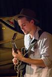Jazz & Improvisation Small Ensemble Series