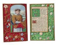 In Conversation: The Rothschild Prayer Book