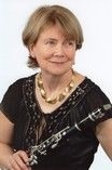 Lunch Hour Concert: Janet Hilton - Clarinet