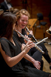 Lunch Hour Concert: The Colourful Flute