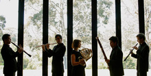 Lunch Hour Concert: Arcadia Quintet