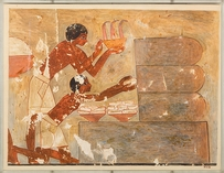 Sweet Honey in the Rocks: Honey, Bees & Beekeeping in the Ancient Near East