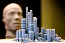3D Printing Showcase 2015