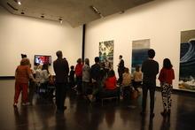 Art Curatorship Now & Beyond