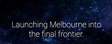 Fifty Years of Space Technology at the University of Melbourne