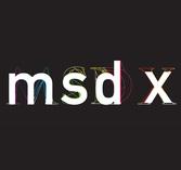 Melbourne School of Design: MSDx 2015