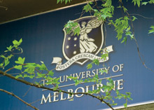 Seventh Melbourne Doctoral Forum on Legal Theory